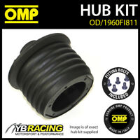 OMP STEERING WHEEL HUB BOSS KIT fits FIAT 500 ABARTH 2007-  [OD/1960FI811]