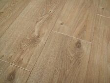 Chelsea Traditional Oak laminate flooring Pallet Deal 4VGroove 8mm FREE DELIVERY