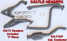 EXTRACTORS HEADERS SUIT HOLDEN COMMODORE VB VC VH VK VL VN VP VQ VR VS