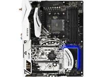 ASRock X370 Taichi AM4 AMD Promontory X370 SATA 6Gb/s USB 3.1 ATX AMD Motherboar