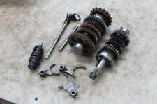 2015 TRIUMPH SPEED TRIPLE ENGINE MOTOR TRANSMISSION TRANNY GEARS