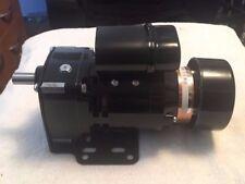 B&B Motor & Control Corp  115 Volt AC 1700 RPM 1/90 HP .22 AMP 60Hz
