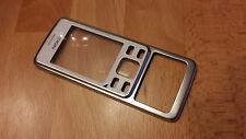 Frontcover / Frontschale für Nokia 6300 / 6300i Farbe   WEISS ; BESTE NEUWARE!!!