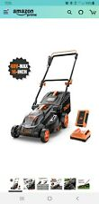 Tacklife Cordless lawn Mower