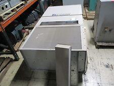 Liebert Air Conditioner ET060SRYEOT 60,000 BTUH'S 208/230V 3P No Heat Used