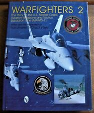 WARFIGHTERS II Story of US Marine Corps Aviation Weapons & Tactics Squad MAWTS-1