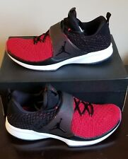 NEW AUTHENTIC NIKE AIR JORDAN TRAINER 2 FLYKNIT   US 11