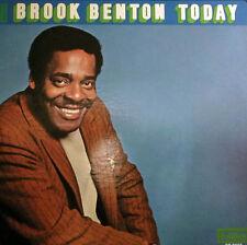 Today (uk) 0081227946074 by Brook Benton CD