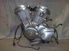 1997 HONDA VLX 600 MOTOR ENGINE 600CC SHADOW 21,266 MILES