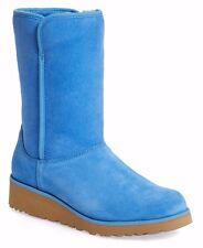 UGG Australia Amie Classic Slim Water Resistant Short Boot Size 8 NIB $195