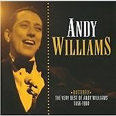 Andy Williams - Butterfly (The Very Best of 1956-1960, 2011)