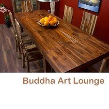 Esstisch Erweiterbar Massiv Holz 160x90 /240x90 Bali Küchentisch Holztisch Honig