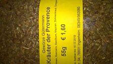 Kräuter der Provence 55g -  OHNE ZUSATZSTOFFE- Gewürze Gütermann