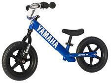 STRIDER 12 Sport Yamaha Kids Balance Bike No-Pedal Learn To Ride Pre Bike NEW