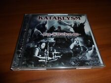 Live in Germany [Bonus DVD] by Kataklysm (CD, 2007, Nuclear Blast) ORG German