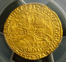 "1419, Flanders, Philip ""the Good"". Gold Cavalier Coin. Ghent mint! PCGS AU-55!"