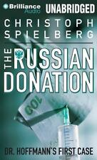 Dr. Hoffmann: The Russian Donation 1 by Christoph Spielberg (2013, CD,...