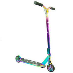Contrast Zone Stunt Scooter Neo Chrome