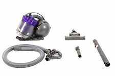 NICE DYSON CANISTER VACUUM CLEANER DC39 BAGLESS W HEPA