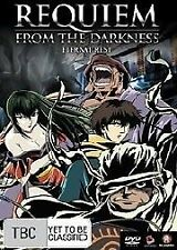 Requiem From The Darkness - Eternal Rest : Vol 4 Anime Brand New