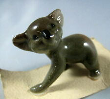 Hagen Renaker miniature Made in America Mama Koala retired