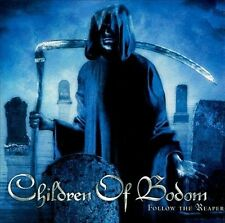 Follow the Reaper by Children of Bodom (CD, Jan-2001, Nuclear Blast)