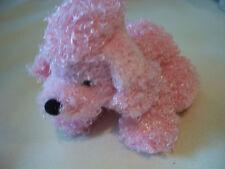 Webkinz Pink Poodle - NO CODE