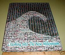 1999 2000 Niguel Hills Middle School Laguna CA Yearbook