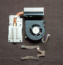 HP Compaq 6735b 6535b Lüfter Kühler / Fan Heatsink 486289-001 486288-001