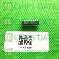 1PCS HIT HA1328 DIP-16 Integrated Circuit