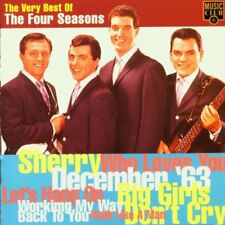 Four Seasons / Very Best Of (Greatest Hits) *NEW* CD