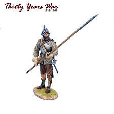 TYW019 Spanish Tercio Pikeman #2 by First Legion