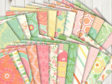 24 sheets 24 designs Background paper PAPER OR035