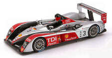 Audi R 10 #3 Lm 2007 1:43 Model S0683 SPARK MODEL