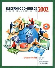 Electronic Commerce 2002: A Managerial Perspective (2nd Edition)