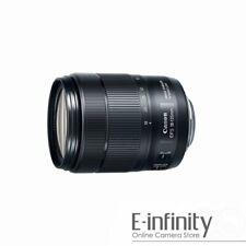 NEW Canon EF-S 18-135mm f/3.5-5.6 IS USM Lens Nano USM (White Box)