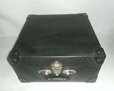 Vintage Retro Vinyl 12 inch Album LP Record Deep Portable Storage Carry Case