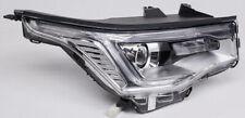 Non-US Market OEM GMC Acadia Right Side HID Headlamp Tab Missing