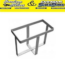 galvanised Weld On Jerry Can jerrycan Holder bracket Trailer Part 4x4 ACC44