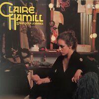 CLAIRE HAMILL Stage Door Johnnies 1974 (Vinyl LP)