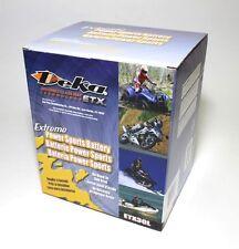 DEKA Genuine ETX30L Harley CVO, Electra Glide, Road Glide, Road King, Tri Glide