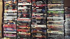 Your Choice From 200 Dvd's Action & Drama Comedy Used Choose Lot #2 Buy 10 Fs
