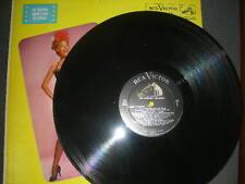 "Soundtrack LP ""Damn Yankees"" RCA Victor VG+"