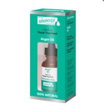 Oliology   Nueva   Tratamiento Facial-Aceite De Argan - 30 Ml