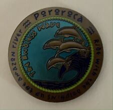 The Endless Wave Geocoin