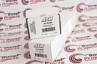 AEM High Volume Fuel Rail Adj Pressure Regulator for Honda Civic Del Sol D16Y7