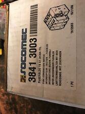 SOCOMEC 3841-3003 Fuse Combination Switch