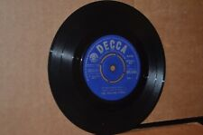 THE ROLLING STONES; 1964 DECCA 8560 4-SONG BRITISH ISSUE EXTENDED PLAY (EP) 45