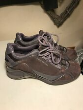 Ladies Fornarina trainers size 5.5uk