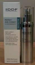 DDF Protect & Correct UV Moisturizer SPF 15 (boxed) 48g/50ml authentic